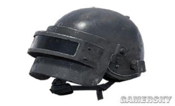 绝地求生刺激战场头盔有什么用 各级头盔特点介绍